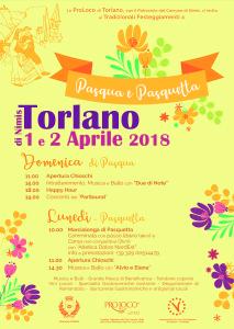 Tradizionali Festeggiamenti di Pasqua e Pasquetta @ Torlano di Nimis (Ud) | Nimis | Friuli-Venezia Giulia | Italia