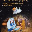 Giro Presepi in Friuli Venezia Giulia 2014 – 2015 in Pdf ed eBook!