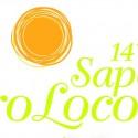 Sapori Pro Loco 201516, 17, 22, 23 e 24 maggio 2015