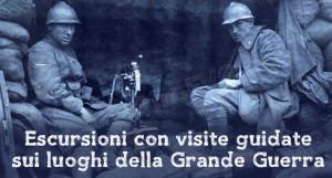 Escursioni Grande Guerra @ San Martino del Carso - San Michele | Veneto | Italia