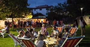 Aperiparko @ Ragogna  | San Giacomo | Friuli-Venezia Giulia | Italia