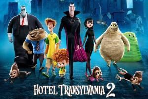 CINEMA A CASARSA: HOTEL TRANSYLVANIA 2 @ Casarsa della Delizia (Pn) | Casarsa della Delizia | Friuli-Venezia Giulia | Italia
