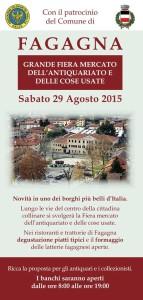 Grande Fiera Mercato dell'Antiquariato e delle cose usate @ Fagagna (Ud) | Fagagna | Friuli-Venezia Giulia | Italia