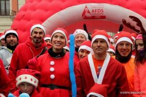 Marcia di Babbo Natale @ Spilimbergo (Pn) | Spilimbergo | Friuli-Venezia Giulia | Italia