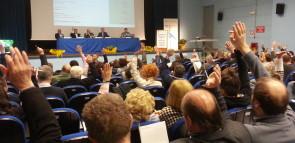 Assemblea Ordinaria Annuale Pro Loco FVG: Aviano (Pn), Sabato 25 marzo 2017