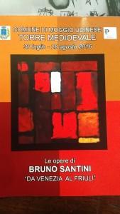 Da Venezia al Friuli @ Torre Medioevale (ex prigioni) | Moggio di Sopra | Friuli-Venezia Giulia | Italia