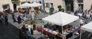 Mercanti nel borgo @ VENZONE | Venzone | Friuli-Venezia Giulia | Italia