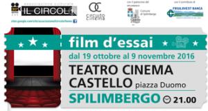 Film d'Essai al Cinema del Castello di Spilimbergo @ Spilimbergo (Pn) | Spilimbergo | Friuli-Venezia Giulia | Italia