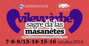 Sagra da las masanetes @ Villaorba, Basiliano (Ud) | Villaorba | Friuli-Venezia Giulia | Italia