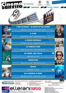 Al Via La Nuova Stagione Cinematografica - San Vito al Tagliamento @ San Vito al Tagliamento (PN) | San Vito al Tagliamento | Friuli-Venezia Giulia | Italia