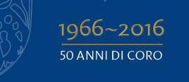 1966-2016: 50 anni di Coro @ Spilimbergo (Pn) | Spilimbergo | Friuli-Venezia Giulia | Italia