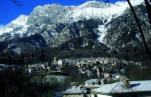 Festa di San Nicolò @ Poffabro di Frisanco (Pn) | Poffabro | Friuli-Venezia Giulia | Italia