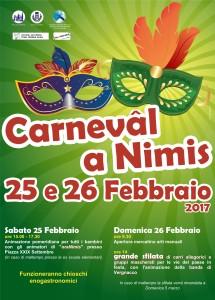 Carnevale a Nimis 2017 @ Nimis (Ud)   Nimis   Friuli-Venezia Giulia   Italia