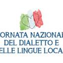 Giornata Nazionale del Dialetto e delle Lingue Locali