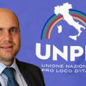 Antonino La Spina è il nuovo Presidente Nazionale dell'UNPLI