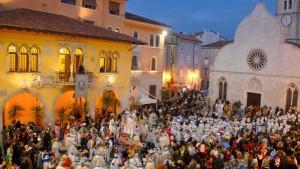 Carnevale di Muggia @ Muggia (Ts)   Muggia   Friuli-Venezia Giulia   Italia