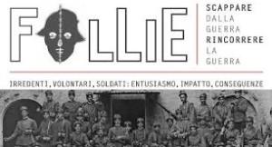 Follie -scappare dalla guerra rincorrere la guerra @ Pordenone | Pordenone | Friuli-Venezia Giulia | Italia