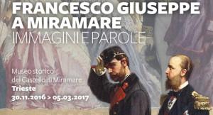 FRANCESCO GIUSEPPE A MIRAMARE - Immagini e parole @ Trieste | Trieste | Friuli-Venezia Giulia | Italia