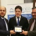 Roma: premiata in Campidoglio la poesia in friulano