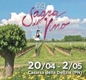 69^ Sagra del Vino di Casarsa @ Casarsa della Delizia (Pn) | Casarsa della Delizia | Friuli-Venezia Giulia | Italia
