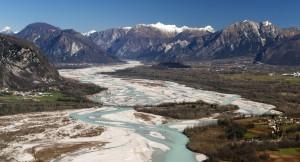 Paesaggi d'acqua, come i fiumi modellano il territorio. Passeggiate ed escursioni con guida @ Regione Friuli Venezia Giulia | Friuli-Venezia Giulia | Italia