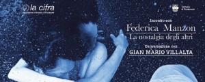 Incontro con Federica Manzon - La nostalgia degli altri @ Palazzo Badini di Pordenone | Pordenone | Friuli-Venezia Giulia | Italia