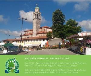 Festa di Primavera 2017 @ Moruzzo (Ud) | Moruzzo | Friuli-Venezia Giulia | Italia