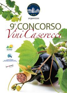 9° Concorso dei Vini Caserecci Sequals @ Sequals (Pn) | Sequals | Friuli-Venezia Giulia | Italia