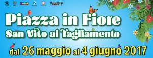 37^ Piazza in Fiore a San Vito al Tagliamento @ San Vito al Tagliamento | San Vito al Tagliamento | Friuli-Venezia Giulia | Italia