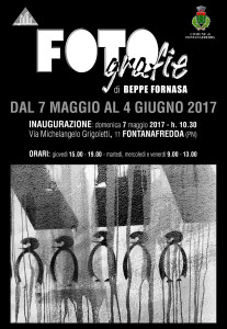 Mostra fotografica - Fotografie di Beppe Fornasa @ Fontanafredda (Pn)   Fontanafredda   Friuli-Venezia Giulia   Italia