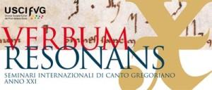 Verbum Resonans @ Rosazzo (UD) | Manzano | Friuli-Venezia Giulia | Italia