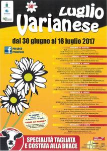 50° Ed. Luglio Varianese @ Variano (Ud) | Variano | Friuli-Venezia Giulia | Italia