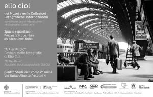 Elio Ciol nei Musei e nelle Collezioni Fotografiche Internazionali @ Casarsa della Delizia (Pn) | Casarsa della Delizia | Friuli-Venezia Giulia | Italia