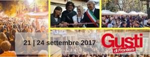 Gusti di frontiera 2017 @ Gorizia | Gorizia | Friuli-Venezia Giulia | Italia
