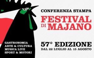Festival di Majano 2017 @ Majano (Ud) | Majano | Friuli-Venezia Giulia | Italia