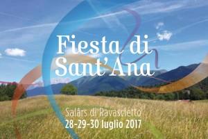 Fiesta di Sant'Ana a Ravascletto @ Salârs di Ravascletto (Ud) | Ravascletto | Friuli-Venezia Giulia | Italia