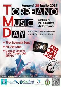Torreano Music Day 2017 @ Torreano (Ud) | Torreano | Friuli-Venezia Giulia | Italia
