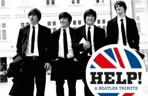 Help! A Beatles Tribute Band @ Spilimbergo (Pn) | Spilimbergo | Friuli-Venezia Giulia | Italia