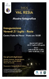 This is Val Resia - Mostra Fotografica @ Resia (Ud) | Prato | Friuli-Venezia Giulia | Italia
