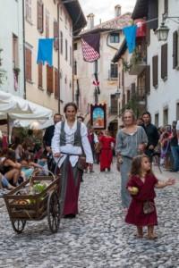 26^ Rievocazione storica della Macia @ Spilimbergo (Pn) | Spilimbergo | Friuli-Venezia Giulia | Italia