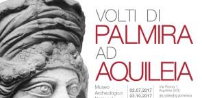 VOLTI DI PALMIRA ad Aquileia: visita guidata per le Pro Loco FVG il 23/09
