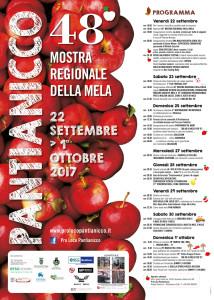 48^ Mostra Regionale della Mela @ Pantianicco di Mereto di Tomba (Ud) | Pantianicco | Friuli-Venezia Giulia | Italia