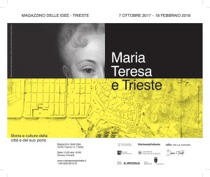 Maria Teresa e Trieste. Storie e culture della città e del suo porto @ Trieste | Trieste | Friuli-Venezia Giulia | Italia