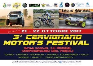 3° Cervignano Motor's Festival @ Cervignano del Friuli (Ud) | Cervignano del Friuli | Friuli-Venezia Giulia | Italia