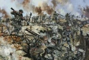 Da Caporetto a Spilimbergo e oltre. 1917: la guerra in casa @ Spilimbergo (Pn) | Spilimbergo | Friuli-Venezia Giulia | Italia
