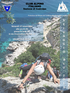Trekking più selvaggio d'Europa @ Codroipo (UD) | Codroipo | Friuli-Venezia Giulia | Italia