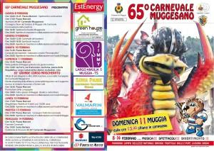 Carnevale Muggesano @ Muggia (TS) | Muggia | Friuli-Venezia Giulia | Italia