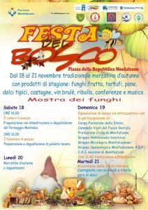 Festa del Bosco @ Monfalcone (GO) | Monfalcone | Friuli-Venezia Giulia | Italia