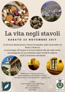 La vita negli stavoli @ Stolvizza | Stolvizza | Friuli-Venezia Giulia | Italia