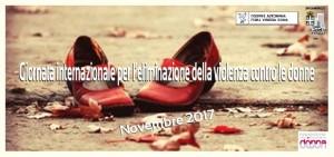 Giornata internazionale per l'eliminazione della violenza contro le donne @ Spilimbergo (Pn) | Spilimbergo | Friuli-Venezia Giulia | Italia